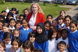 Breckon hill primary school